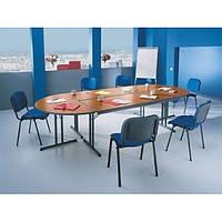 Складные столы для конференц-зала