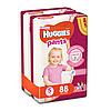 Трусики Huggies Pants для девочек 5 (12-17 кг) 2x44 шт.