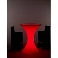 Светодиодная подсветка для складных столов Стэлс от аккумулятора.