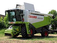 Комбайн Claas Lexion 580 (2005)