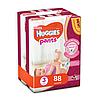 Трусики Huggies Pants для девочек 3 (6-11 кг) 2x44 шт.