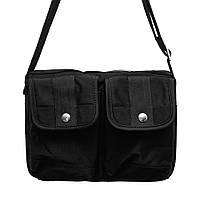Горизонтальная сумка на плечо Nobol 5302-2