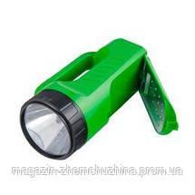 Фонарик светодиодный аккумуляторный BH-203 1+12LED!Опт, фото 2