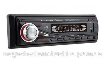 Автомобильная магнитола 1080 с радио и USB!Опт, фото 3