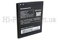Аккумулятор Lenovo BL198 (2250 mAh) для A850 S880 K860