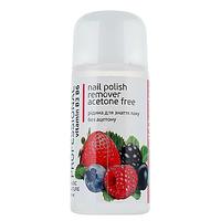 Жидкость для снятия лака без ацетона Colour Intense Professional Nail Polish Remover Aceton Free Wild Berries, фото 1