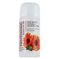 Жидкость для снятия лака без ацетона Colour Intense Professional Nail Polish Remover Aceton Free CALENDULA, фото 1