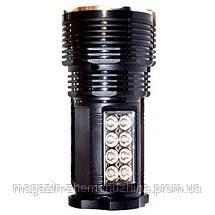 Фонарь переносной светодиодный Qunba L-832!Опт, фото 2