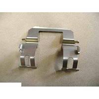 Пружина задних тормозных колодок Great Wall Hover (Грейт Вол Ховер) - 3502104-K00