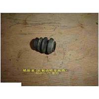Пыльник направляющей тормозного суппорта заднего Great Wall Hover (Грейт Вол Ховер) - 3502117-K00