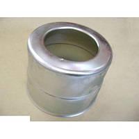 Пыльник сальника раздаточной коробки задний (металлический) Great Wall Safe (Грейт Вол Сейф) - SC-1802327