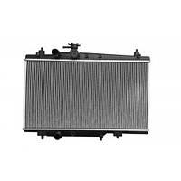 Радиатор охлаждения Geely MK-Cross