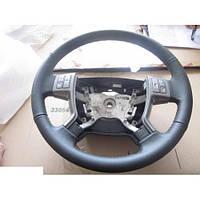 Рулевое колесо (кожа) Geely EC7/RV