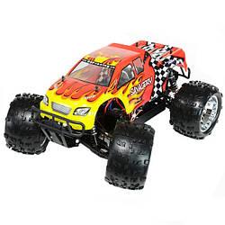 Автомобиль HSP Racing Savagery 1:8 Brushless RTR 94062TOP