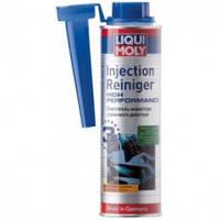Liqui Moly Injection Reiniger High Performance - очиститель инжектора усиленного действия. 0.3л  (7553)