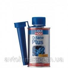 Liqui Moly Octane Plus Присадка для увеличения октанового числа 0.150л. (3954) - Інтернет магазин АвтоХімік в Киевской области