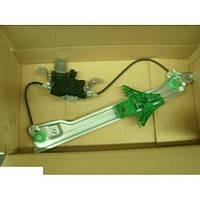 Стеклоподъемник задний правый Geely EC7/EC7RV