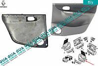 Обшивка задней правой двери ( карта, панель ) 6025303622 Renault ESPACE III