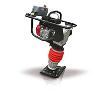 Вибротрамбовка Biedronka UW8010K (Biedronka, 78 кг, 300*330 мм, 50 см, Honda GX160, 5,5 л.с., 10-13 м/мин, Вибротрамбовка, 10 кН)