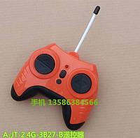 Пульт д/у A-JT-2.4G-3B27-B 2,4GHz для детского электромобиля S-618