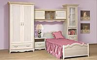 Детская модульная мебель Селина (Svit Mebliv)