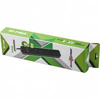 Фильтр питания Maxxter 5 розеток 4.5м (SPM5-G-15B) черный
