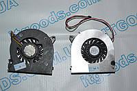 Вентилятор (кулер) 538455-001 для HP CQ510 CQ511 CQ515 CQ516 CQ610 CQ615 CPU