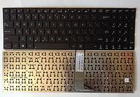 Клавиатура для ноутбука Asus A56 A56C K56 K56C K56CA K56CM S56 S56C S500 S505 S550C R505 (русская раскладка)