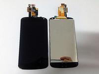 Дисплей (модуль) + тачскрин (сенсор) для LG Google Nexus 4 E960