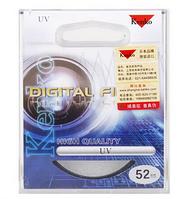 Ультрафиолетовый светофильтр UV Kenko Digital 52mm