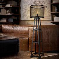 Напольный светильник Loft Industrial (торшер) [ Gustave 1889 ]
