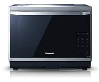 Микроволновая печь Panasonic NN-CS894BZPE 32 л инверторная паровая с конвекцией