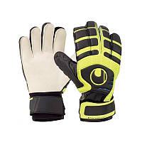 Перчатки вратаря Uhlsport Cerberus Soft 1000335-01