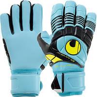 Перчатки вратаря Uhlsport Eliminator Soft 1000137-01