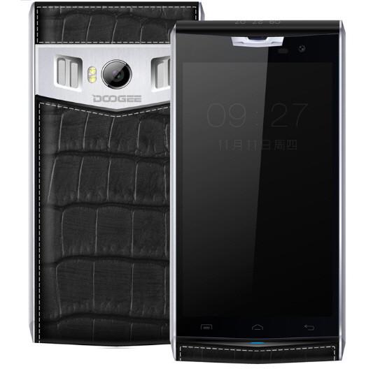 "Смартфон ORIGINAL Doogee T3 ""Titans 3"" Black (IP56; 3Gb/32Gb) Гарантия 1 Год!"