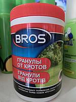 Гранулы от кротов Bros 50 гр