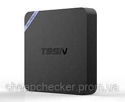 Смарт ТВ Приставка для Дома Android Smart TV Box Mini M8S Pro T95N 2Gb 8Gb 4 Ядра