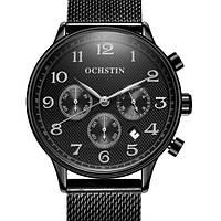 Torbollo Мужские часы Torbollo Super Black, фото 1