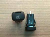 Кнопка противотуманных фар ВАЗ 21099, ВАЗ 2113, ВАЗ 2114, ВАЗ 2115 ЗП