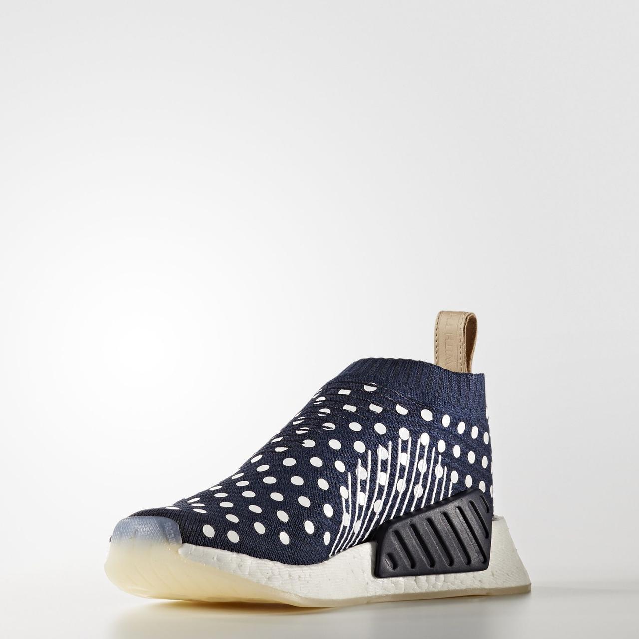 8c1414be5b6e Женские кроссовки Adidas Originals NMD CS2 (Артикул  BA7212) - Адидас  официальный интернет - магазин