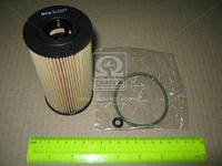 Фильтр масляный KIA CERATO, CEED, RIO III WL7442/OE674/2 (пр-во WIX-Filtron)