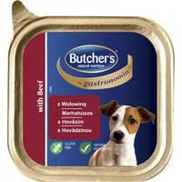 Butcher`s (Бутчерс) Gastronomia паштет Говядина 150 г.