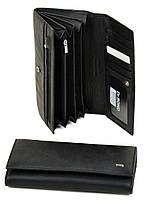 PODIUM Кошелек Classik кожа DR. BOND W0807 black