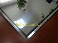 Зеркальная плита потолочная 600х600** Албес- в наличии