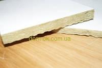 Лилия/Lilia плита из базальтового волокна (Рокфон) толщина 12мм.