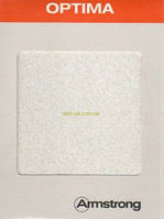 Плита потолочная Оптима/Optima Армстронг Board 600х600, фото 1