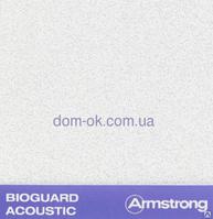 Плита Bioguard Acoustic (Биогуард Акустик) Armstrong