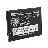 Аккумулятор Lenovo BL171 (1500 mAh) для A368 A390 A680