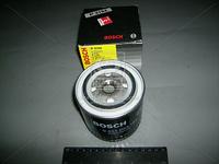 Фильтр масляный ГАЗ 3110 - дв.406 (2,3 16V), ВАЗ, FIAT, SKODA (пр-во Bosch)