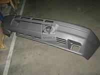 Бампер передний ИВЕКО запчасти автомобиля IVECO DAILY -2000 (пр-во TEMPEST)